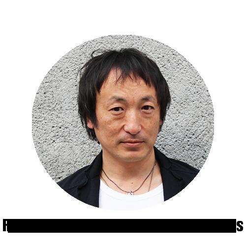 Seiji Satoh