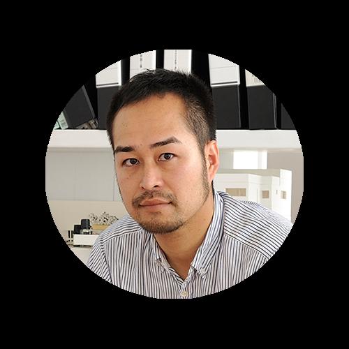 Nobuyoshi Ogawa
